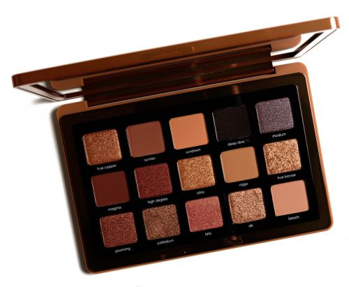 Natasha Denona Bronze Eyeshadow Palette | 10 Ways to Wear It