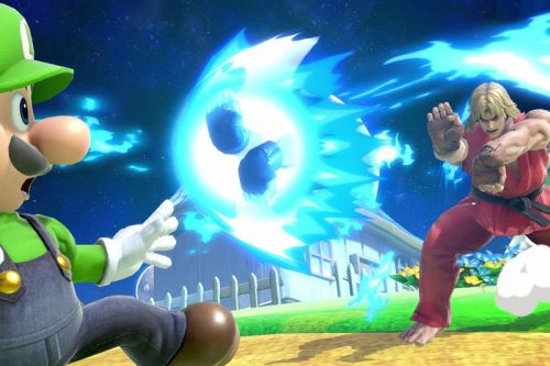 'Super Smash Bros. Ultimate' Is the Fastest Selling Nintendo Switch Title