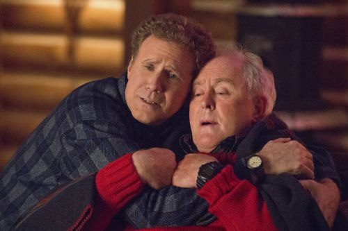 Can it, haters: 'Daddy's Home 2' is Christmas movie gold