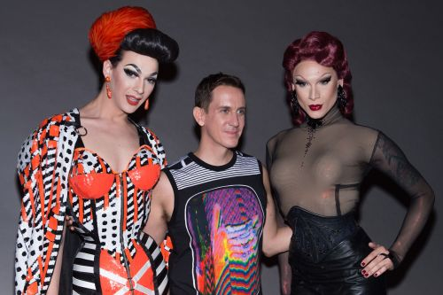 'RuPaul's Drag Race' star says closing Moschino show was 'a dream'