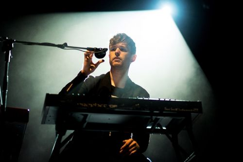 James Blake Performs 3 New Songs Live During West Coast Shows
