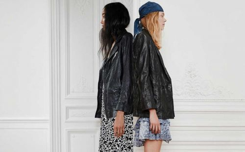 Zadig & Voltaire secures strategic growth investment from Peninsula