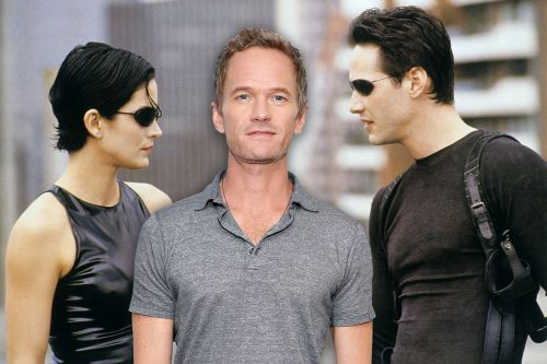Neil Patrick Harris on board for 'Matrix 4' sequel