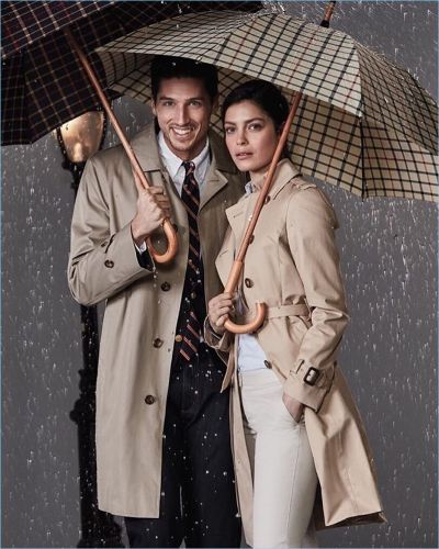 Brooks Brothers Celebrates 200 Years of Timeless Style with Fall '18 Campaign