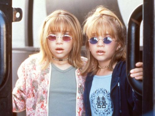 Wait-the Olsen Twins Wore These Current Trends in Their Childhood Movies