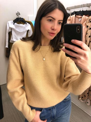 I Tried on 43 Cheap Basics at Nordstrom-I Would Buy These 16 Right Away