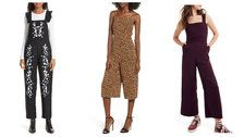 10 Gorgeous Jumpsuits Worth Getting From Nordstrom's Winter Sale