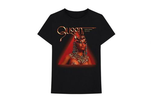 Nicki Minaj & Just Don Celebrate 'Queen' with New Capsule Collection