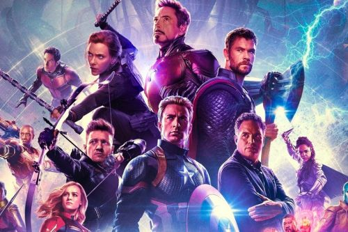 Marvel Officially Reveals Phase 4 Films & Disney + Series