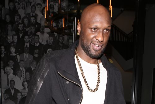Lamar Odom Is Recovering After Scary Collapse at LA Nightclub