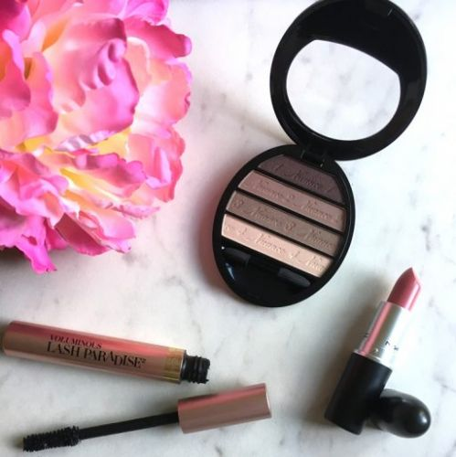 The Lipstick League: Week of 10/15/17