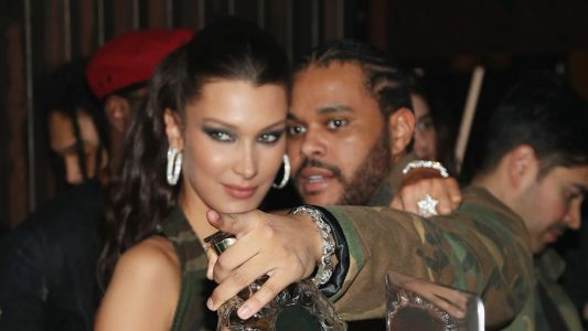Still Going Strong! Bella Hadid Misses Her 'King' The Weeknd in Sweet Throwback Instagram Snap
