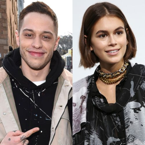Pete Davidson's Relationship With Kaia Gerber Is Heating Up Despite Trying to Keep a 'Low Profile'