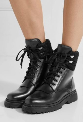 The 8 Types Of Boots You'll See On The Streets This Fall