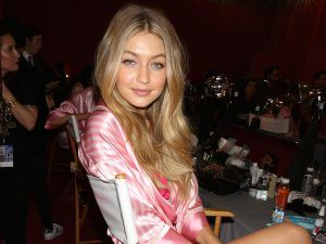 Gigi Hadid Just Revealed She's Dropped Out Of The Victoria's Secret Show