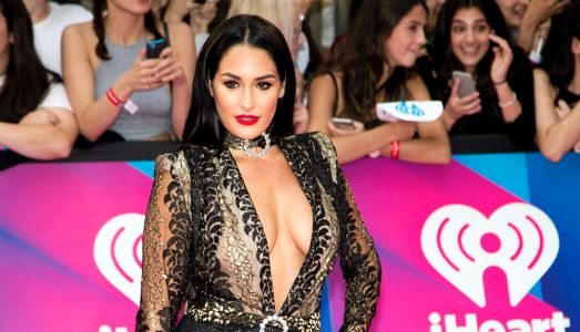 Nikki Bella Reveals She Suffered From Depression After She Was Nearly Abducted as a Teen