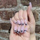 """Say """"Thank U, Next"""" to All Your Haters With This Ariana-Inspired Nail Art"""