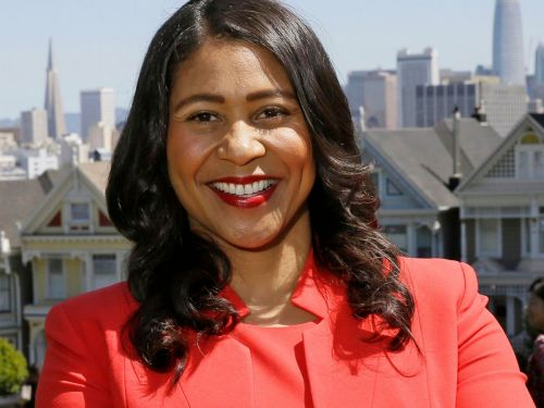 London Breed Was Elected as Mayor of San Francisco