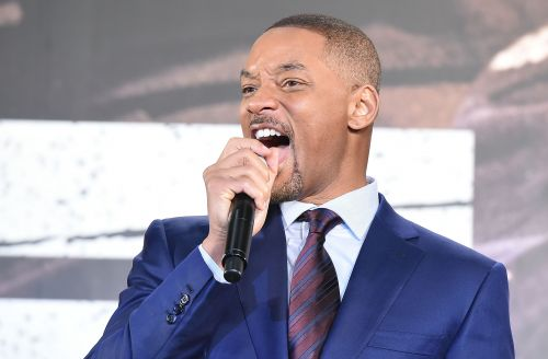 Will Smith Teases First New Album in 13 Years With Epic Rapping Video - Watch!