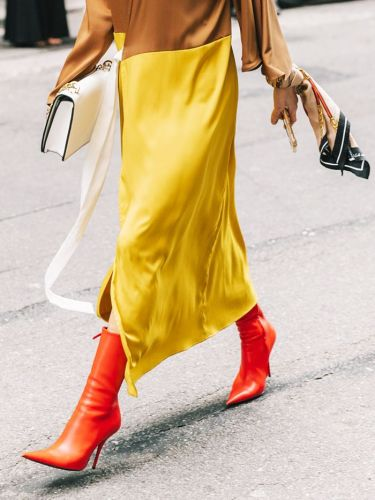 The Cool Boots Fashion Girls Will All Wear