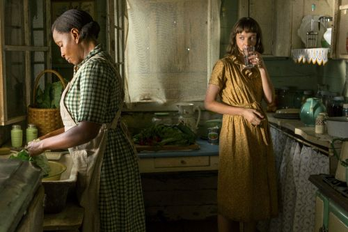 Carey Mulligan and Mary J. Blige make 'Mudbound' a must-see