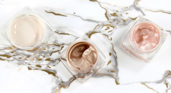 Butter London Glazen Face Highlighters