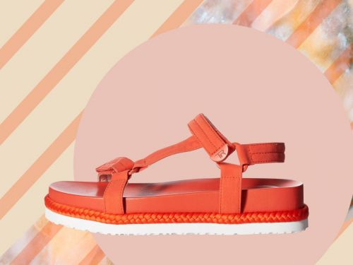 """15 Shoes That Prove """"Comfort Footwear"""" Can Actually Be Cute"""