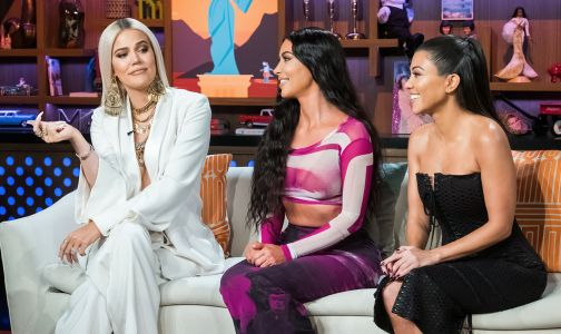 Kourtney, Kim, And Khloé Kardashian Hint That Kylie Jenner And Travis Scott Will Get Engaged