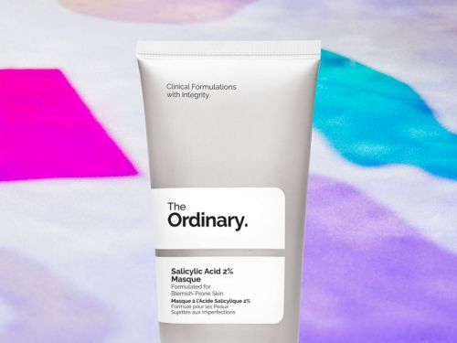 I Tried The Ordinary's $12 Face Mask - & It's Perfect For Acne-Prone Skin
