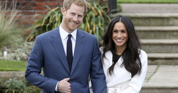 Harry and Meghan's Future Kids May Use a Different Last Name Than William and Kate's