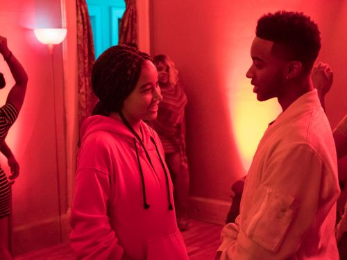 Why The Hate U Give Is The Most Powerful Film You Can See In Cinemas Right Now