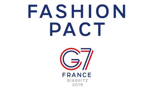 Fashion Pact: 32 fashion houses unite to protect climate, biodiversity and oceans