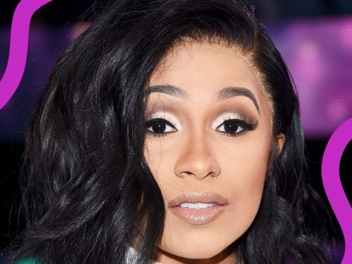 "Cardi B Says Giving Birth ""Broke"" Her Vagina"