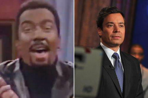 Jimmy Fallon apologizes over 2000 'SNL' blackface skit