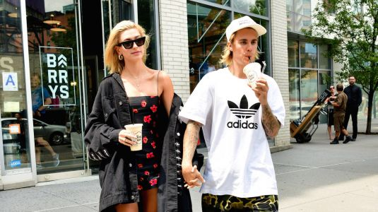 It's Not Hailey Baldwin's Fault That Justin Bieber Hasn't Released New Music, Says Source