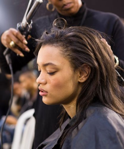 Black Women Want To Design A Better Backstage