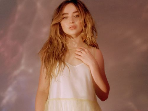 The Come-Up: Sabrina Carpenter on Ghosting, Grieving & Growing Up