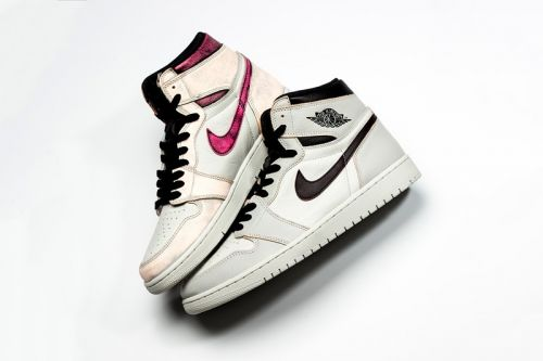 """Nike SB Wants You to Skate the Hell out of These """"Light Bone"""" Air Jordan 1s"""