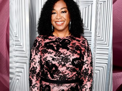 What Shonda Rhimes Has To Say About Diversity May Surprise You