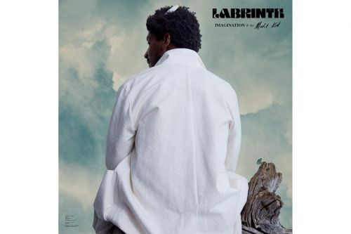 Labrinth Shares Sophomore Effort 'Imagination & the Misfit Kid'