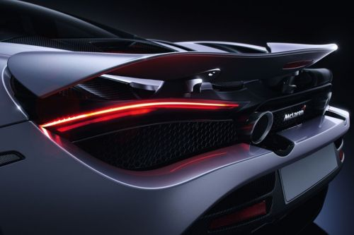 McLaren Is Launching a New Ultimate Series Hypercar Ahead of the BP23
