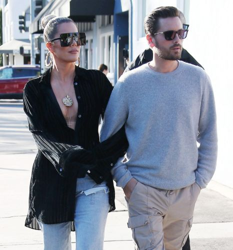 Khloe Kardashian Praises Scott Disick for Being 'a Great Brother' in Sweet Birthday Shout-Out