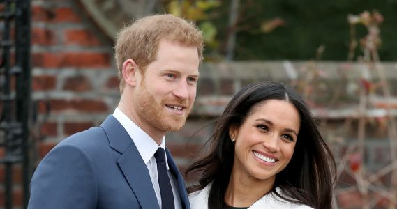 Meghan Markle And Prince Harry's Baby Will Be Here Sooner Than You Think!