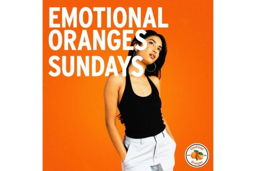 "Listen to Emotional Oranges' Sentimental New Track ""Sundays"""