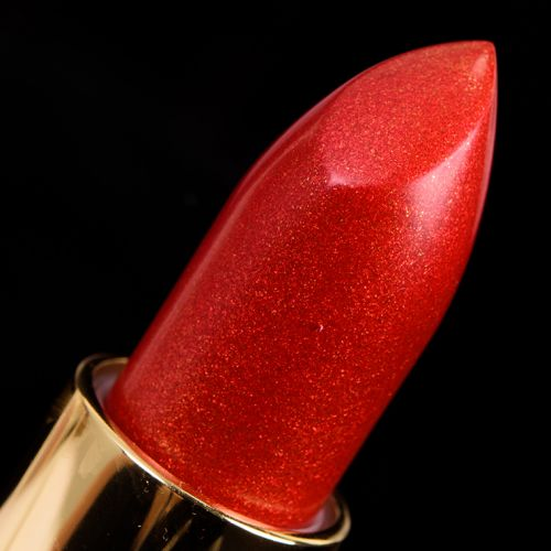 Pat McGrath Electra BlitzTrance Lipstick Review & Swatches