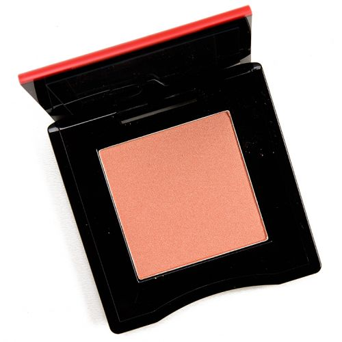Shiseido Solar Haze (05) InnerGlow Cheek Powder Review & Swatches