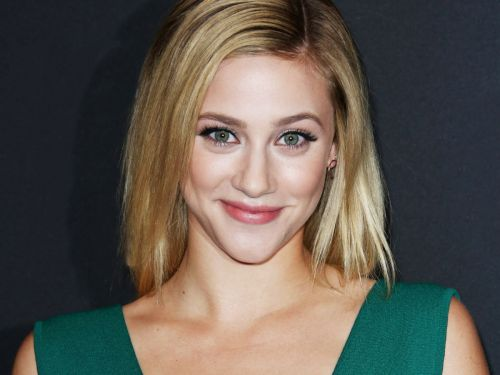 Lili Reinhart Shares Her Own Experience of Sexual Harassment on Tumblr
