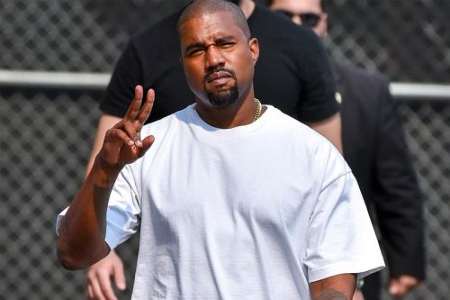 "Kanye West Reaches out to Bob Dylan, ""Let's Get Together"""