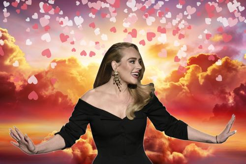 Adele is destined for another marriage - and it'll be better next time