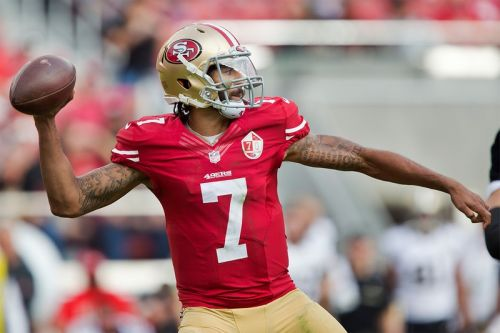 The NFL Arranges Private Workout for Colin Kaepernick